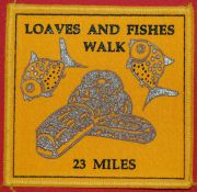 Loaves & Fishes Walk