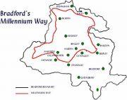 Millennium Way - Bradford