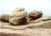 Dark Peak Stones
