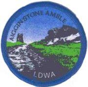 Aiggin Stone Amble