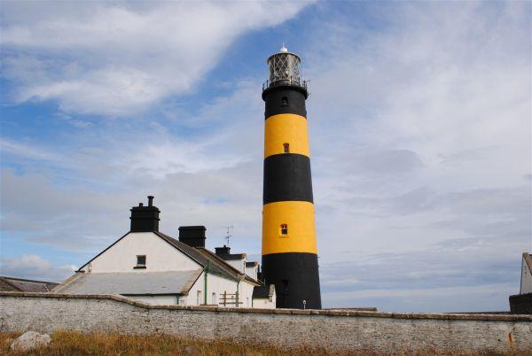 St John's Point Lighthouse © WalkNI