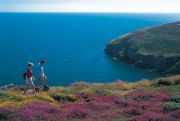 East Coast: Raad ny Foillan (Isle of Man Coast Path)