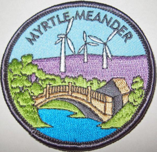 Myrtle Meander