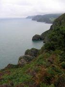South West Coast Path National Trail