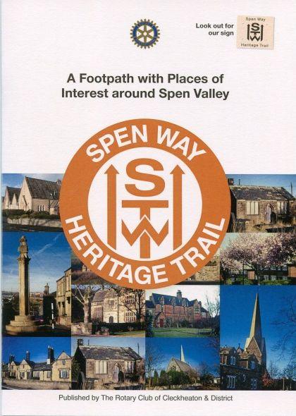 Spen Way Heritage Trail