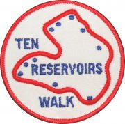Ten Reservoirs Walk
