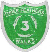 Three Feathers Walks