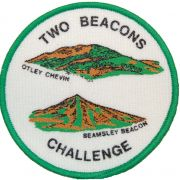 Two Beacons Challenge