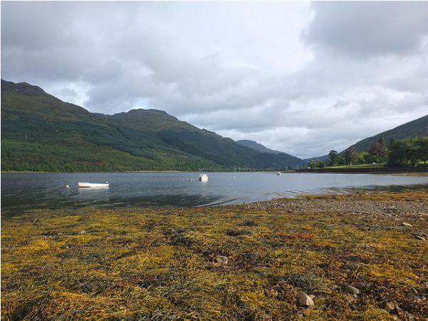 Loch Long © SierPinskiA, Flickr