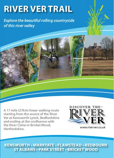River Ver Trail