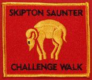 Skipton Saunter