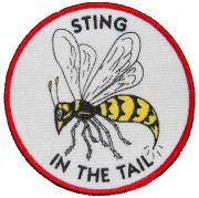 Sting in Tail