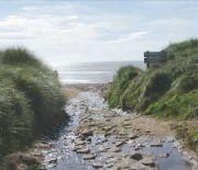 Hadrian's Coastal Route