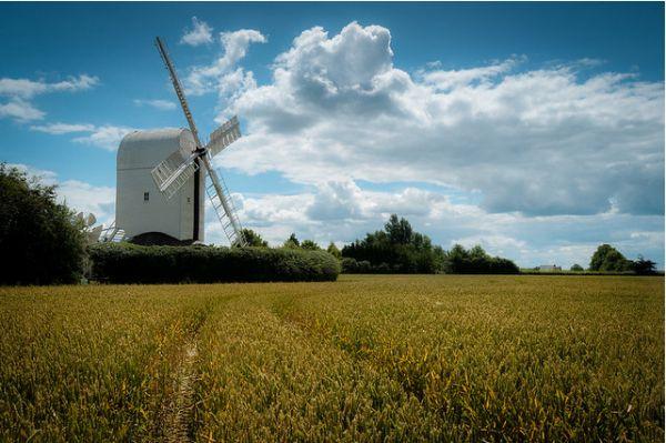 Aythorpe Roding Windmill - Scott Baldock
