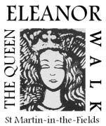 Queen Eleanor Crosses Way