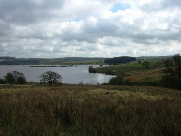 Stocks Reservoir Photo Bryan Pready geograph