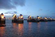 Thames Barrier - photo John Sparshatt