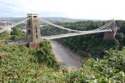Bristol City Triangular  Walk