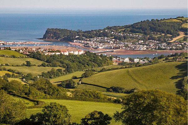 Teignmouth and Dawlish Way © Teignmouth and Dawlish Ramblers