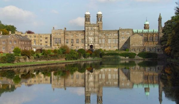 Stonyhurst College (Visit Lancashire)