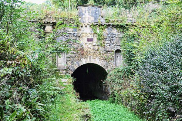 Coates Portal, Sapperton Tunnel