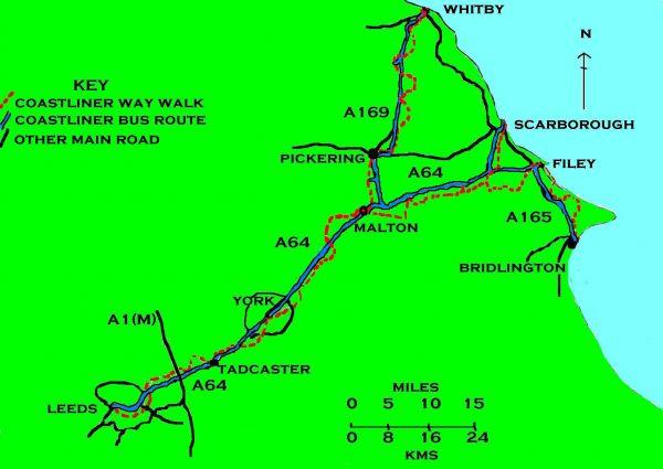 Coastliner Way