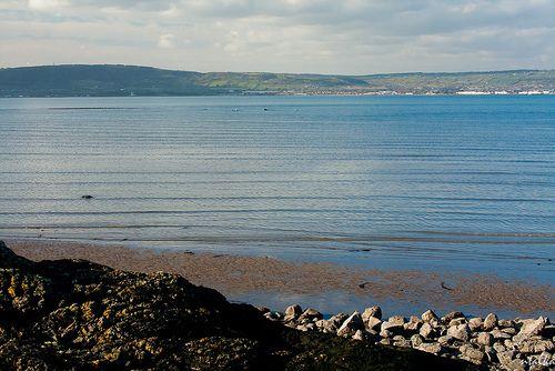 North Down Coastal Path (Ulster Way) © Natalya Goryakina