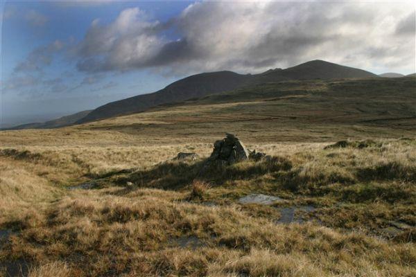 Mourne Way (Ulster Way) © WalkNI