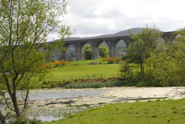 Ring of Gullion Way (Ulster Way) © WalkNI