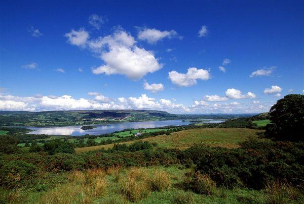 Lough Macnean Lower © WalkNI