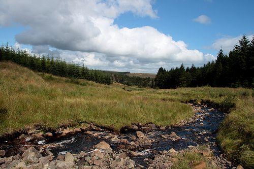 River Roe (Ulster Way) © Kevin McLaughlin
