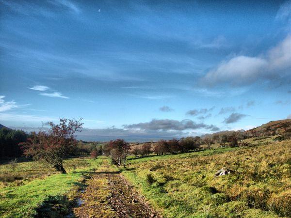 Dungiven to Castlerock (Ulster Way) © WalkNI