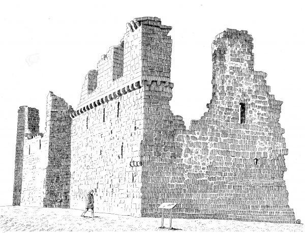 Castles of Eden