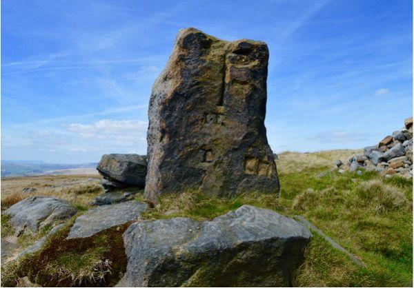 Aiggin Stone © Ruth Craine