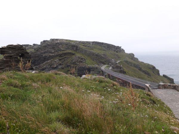Tintagel (Kevan Manwaring)