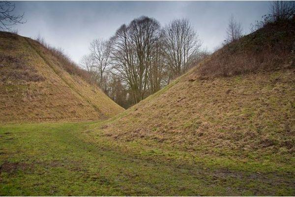 Bartlow Hills - Linton Snapper