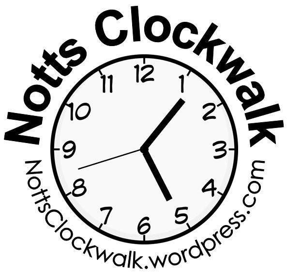 Notts Clockwalk