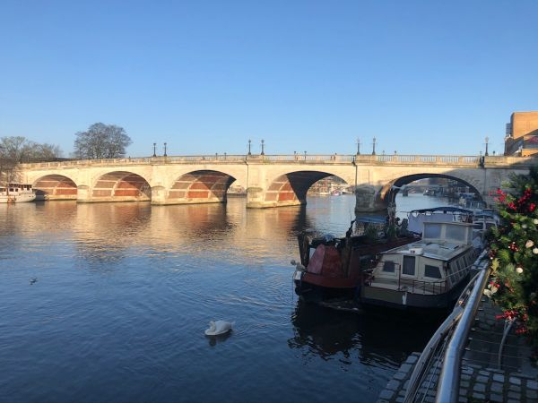 Kingston Bridge (Nick Goodwin)