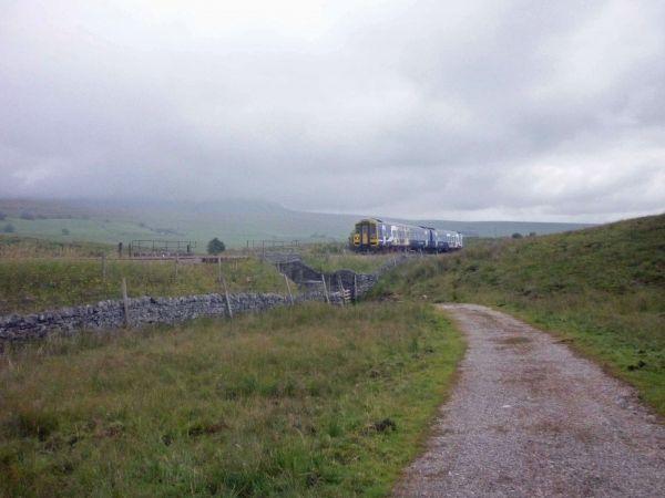 Pennine Bridleway National Trail