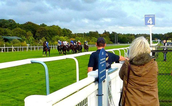 Ascot Racecourt