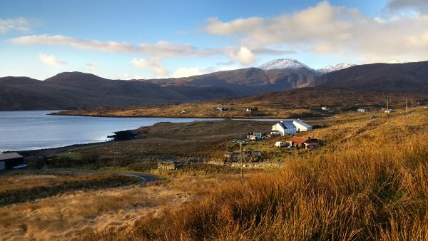 Lewis - view south - ©Outer Hebrides Tourism/Mick Blunt