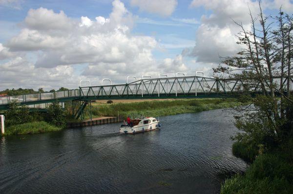 Five Mile Bridge