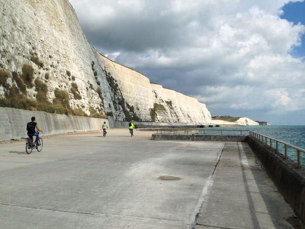 Brighton Undercliff
