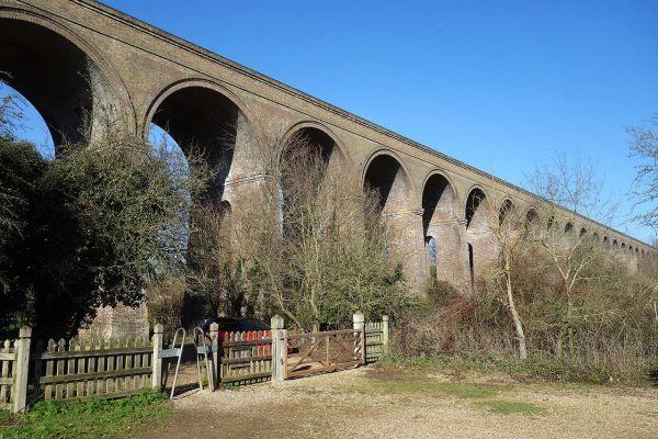 Chappel Viaduct (Joe Jackson)