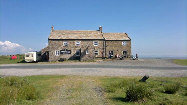 Wild Yorkshire Way Tan Hill Inn Alternative