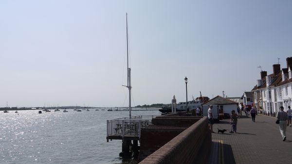 The Quay, Burnham-on-Crouch