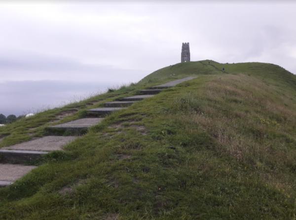 Glastonbury Tor (Kevan Manwaring)