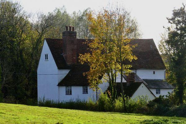 Codham Mill, Shalford copyright John Parish