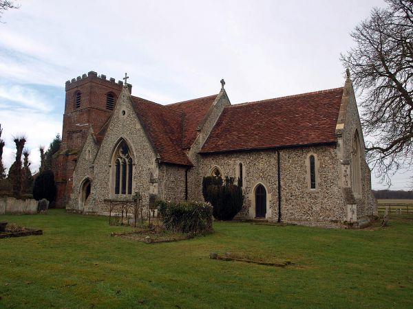 St Peter, Ugley copyright of David Robarts