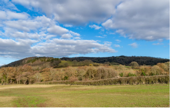 Merbach Hill - Visit Herefordshire